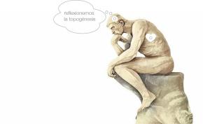 Reflexionando sobre la experiencia topogénesis [todos losniveles]