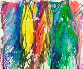 ®Ejercicio de campo/portafolio: abstracciónsensorial