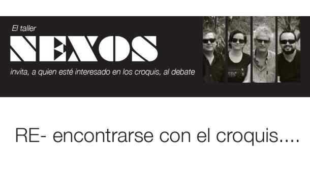 afiche croquis nexos-01