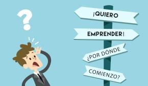 Emprendimiento e innovación: ¿de dónde vienen las buenasideas?