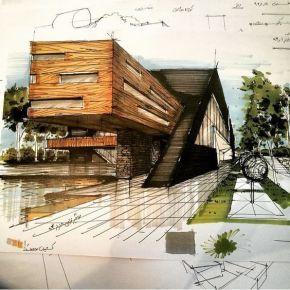 Infografías y composición de láminas para presentación deproyectos
