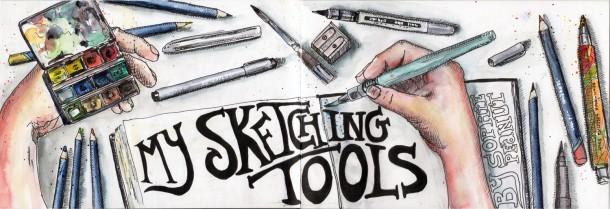 sophies-sketching-tools