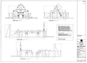 Información sobre Ruinas de Ujarrás: archivos digitalizados de la Dirección dePatrimonio