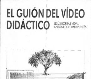 """Insumo para el stopmotion-historama: """"El guión del video didáctico"""""""