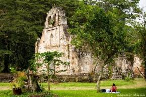 Gira y Debate Grupal UXARRACí- Intervención de RuinasUjarrás