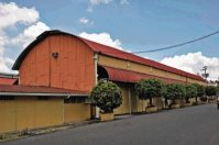 La Compañía Nacional de Teatro (CNT) estrenará una nuevasala en enero del 2010, según los planes del gobierno. El espacio estará ubicado dentro del proyecto La Aduana y significará el adiós para el Teatro de la Aduana.