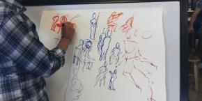 Figura Humana: Ejercicio de Síntesis delCuerpo