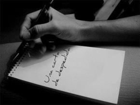 Carta de Despedida al Taller Nexos (Nivel4)